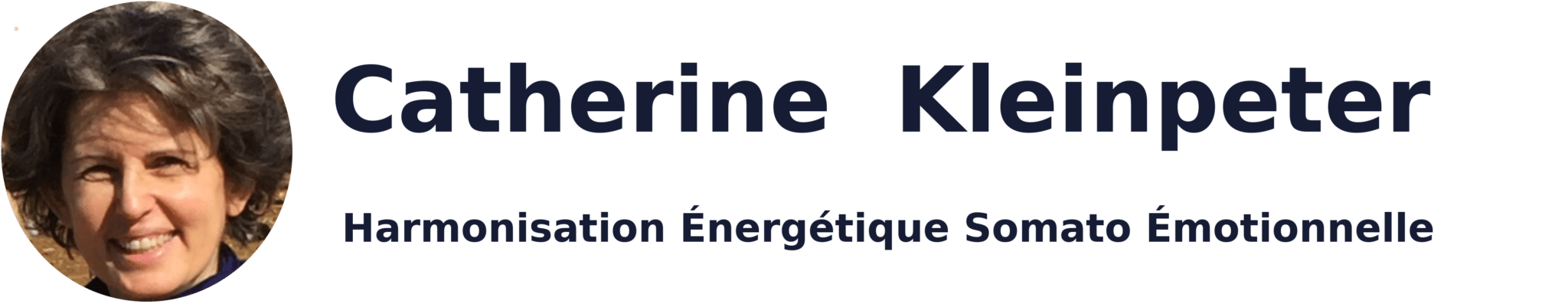 Catherine Kleinpeter